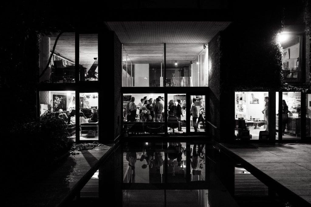 soirée de photographe 72h by night